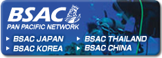 BSAC/PAN PACIFIC NETWORK